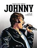 Bio Johnny Halliday - Tome 2