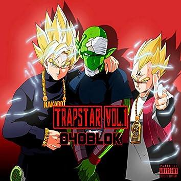 Trapstars, Vol. 1 (feat. Lil Brian, Dani Pakiao & El Flow Universal)