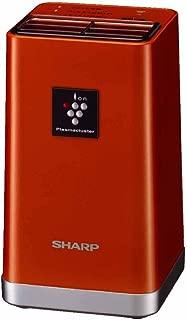 SHARP プラズマクラスターイオン発生機 1畳タイプ オレンジ系 IG-B20-D