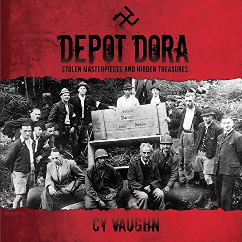 Couverture de Depot Dora