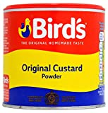 Bird's Custard Powder Original - 300 g, 10.6 Vanilla