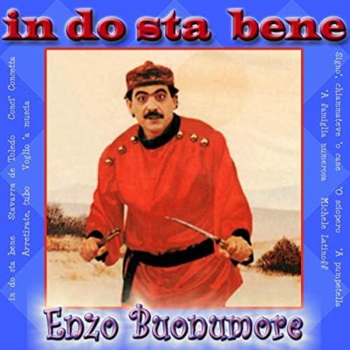 Enzo Buonumore