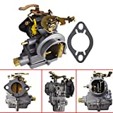 Carburetor Fits for Ford 1957 1960 1962 144 170 200 223 6cyl,holley 1904 Carb 1 Barre -  ALL-CARB