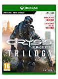 Crysis Remastered Trilogy - Xbox One