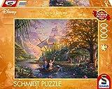 Schmidt Thomas Kinkade: Disney Pocahontas (1000 Piezas)