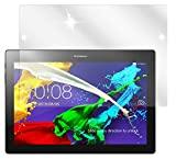 dipos I 2X Schutzfolie klar kompatibel mit Lenovo Tab 2