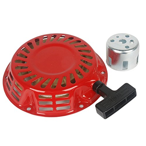HIFROM Recoil Pull Starter Start Cup Assembly Replacement for Harbor Freight Predator 212CC 173CC 6.5 7 HP Engine 69730 69727