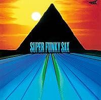Super Funky Sax by Super Funky Sax (2014-12-10)
