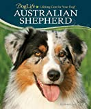 australian shepherd dog care book