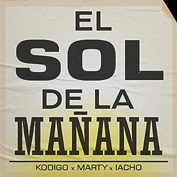 El Sol de la Mañana (feat. Marty y Iacho)