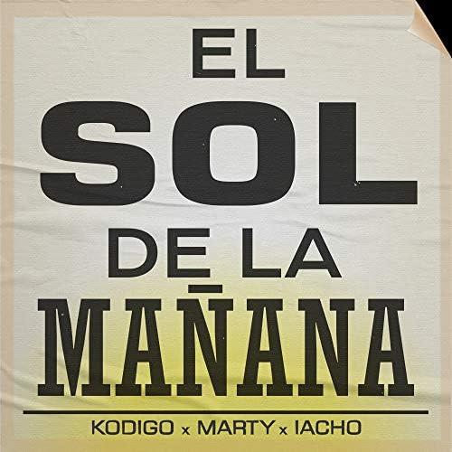 Kodigo feat. Marty & Iacho