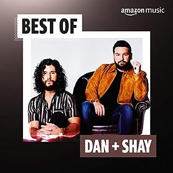 Best of Dan + Shay