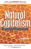 Natural Capitalism: The Next Industrial Revolution (10th Anniversay Edition)