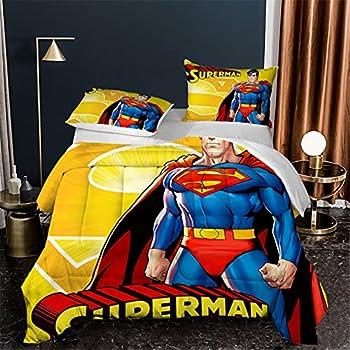 Best superman comforter set Reviews
