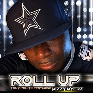Roll Up (feat. Kizzy Myerz)