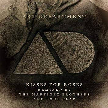 Kisses For Roses (Remixes)