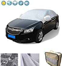 Car Side Window Sun Shade Car Window Shades for Baby, Sun Shades Rear Window Protect Kids Children Pet from UV Rays, Pack of 2,Waterproof Frost Car Cover