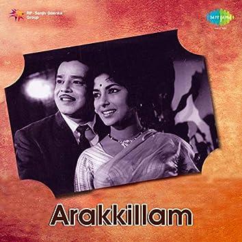 "Chitrasaladhame (From ""Arakkillam"") - Single"