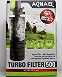AquaEl Filtre Turbo Filter 500 L/H pour Aquariophilie