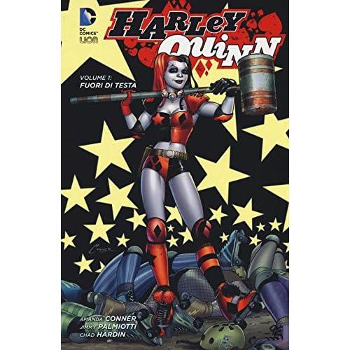 Fuori di testa. Harley Quinn (Vol. 1)