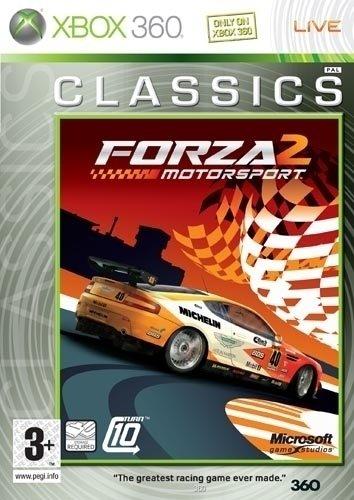 Forza Motorsport 2 (Xbox 360) [Importación inglesa]