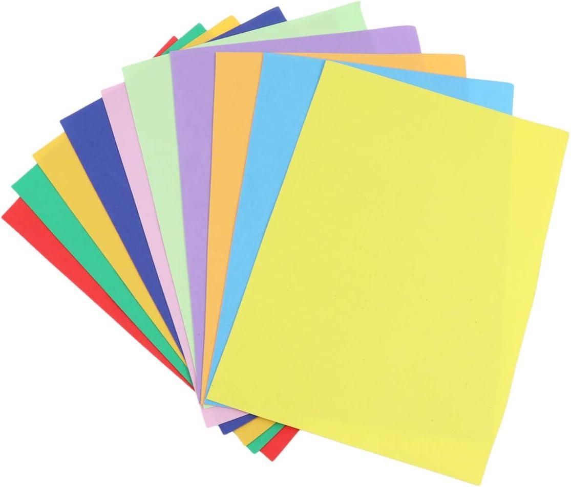 Artibetter 10pcs Milwaukee Mall Foam Sheets Sheet Sponge Paper Popular product