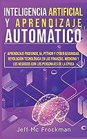 Inteligencia Artificial Y Aprendizaje Automático