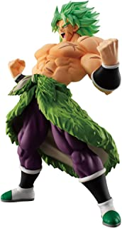 BANDAI Dragon Ball Super Saiyan Broly Full Power, Styling