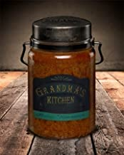 product image for McCall's Country Candles - 26 Oz. Grandma's Kitchen
