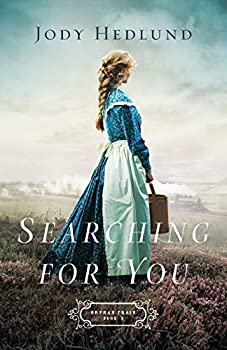 Searching for You  Orphan Train