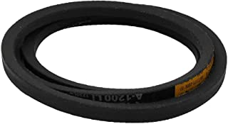 New Lon0167 A1200 13mm Featured Width 8mm Thickness reliable efficacy Neoprene Transmission Drive V-Belt(id:86d 20 ba 4df)