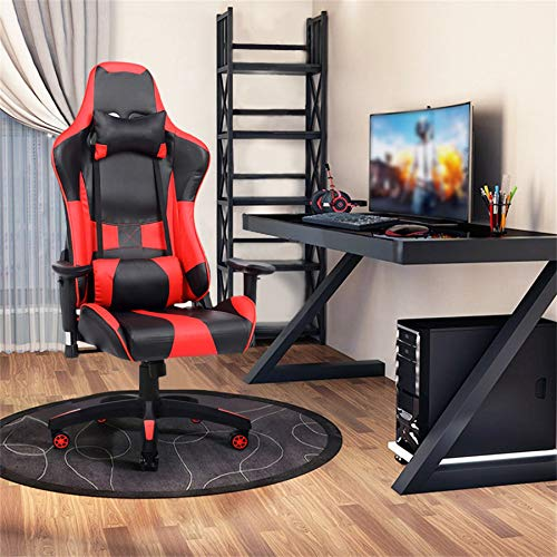 Gaming Chair with Bluetooth...