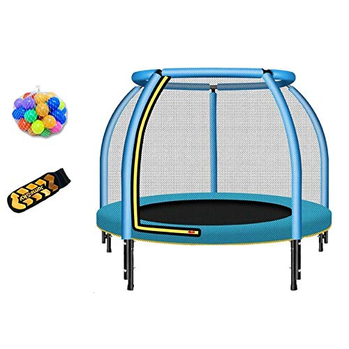 TRAMPOLINE Sterke Thuis Kid Indoor Baby Bumper Bed Kids Met Guard Netten Familie Stapelbed Kleine Springen Bed onderhoudend