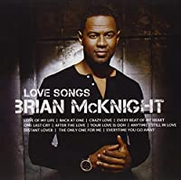 Icon Love Songs by Brian Mcknight (2011-01-04)