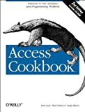 Access Cookbook - Ken Getz