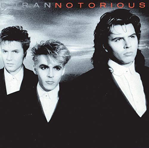 Notorious [Vinyl LP]