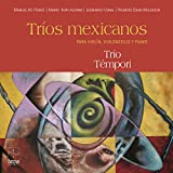 Trío Mexicano: III. Allegro non troppo