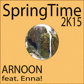 Springtime 2K15