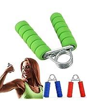 YunBest Hand Pols Onderarm Power Grip Kracht Kit Tool Gym Oefening Gripper(willekeurige kleur) BestShop