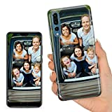 TULLUN Personalised Photo Your Own Image Custom Hard Phone
