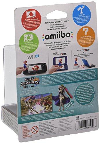 Corrin Amiibo Smash Spieler 2 (Mädchen) - 2
