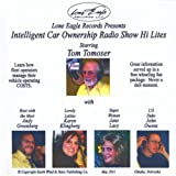 Intelligent Car Ownership Radio Show Hi Lites