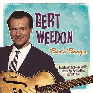 Bert Weedon - Bert's Boogie
