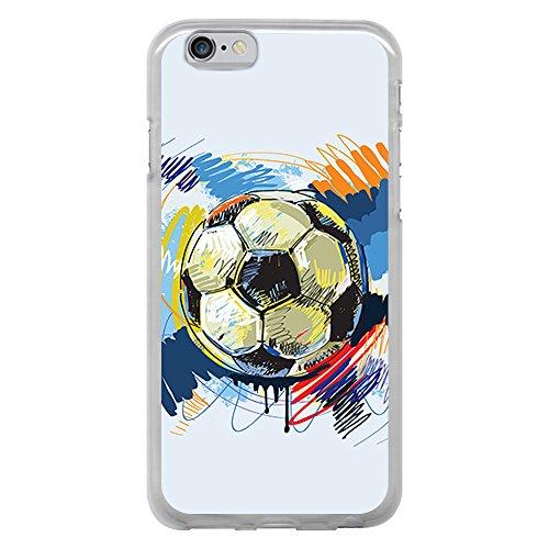 Fundas Iphone 6 Futbol