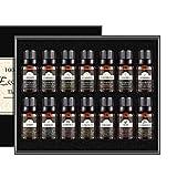 BRAND NEWS 14pcs 10ml Aroma Essence Oil Set Einfach Verschreibungspflichtiges Ätherisches Öl...