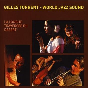 World Jazz Sound – La longue traversée du désert