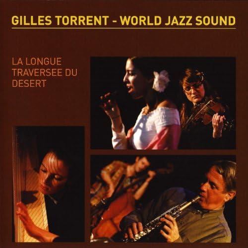 Gilles Torrent