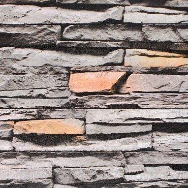 Papel de Parede Pedras Boutique PP053 2