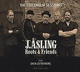Stockholm Sessions Feat Sven Zetterb