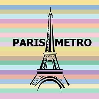 paris metro map app